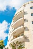 Wohngebäude in Israel Lizenzfreie Stockfotografie
