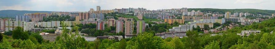 Wohngebiet lizenzfreies stockfoto