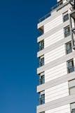 Wohnhochbau Stockfoto