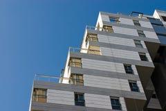 Wohnhochbau Stockbilder
