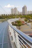 Wohnhochhäuser Stockfoto
