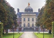 Wohnsitz der Königin Stockbilder