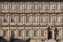 Wohnsitz von Bamberg Lizenzfreie Stockfotografie