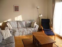 Wohnung 7 Stockfotografie