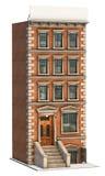 Wohnung für Miete Lizenzfreies Stockfoto