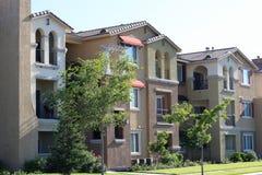 Wohnungen Stockbilder