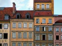 Wohnungen Lizenzfreie Stockfotos