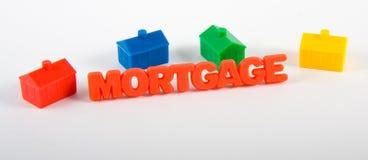 Wohnungsmarkt Lizenzfreie Stockfotos