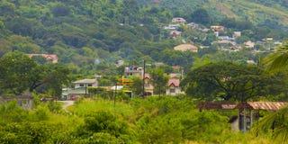 Wohnungsprojekte in den Philippinen lizenzfreie stockfotografie