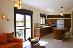 Wohnzimmer 2 Stockfoto