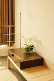 Wohnzimmer Lizenzfreie Stockbilder