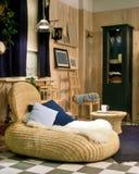 Wohnzimmer lizenzfreies stockbild