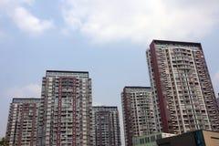 Wohnzone 5 lizenzfreies stockbild