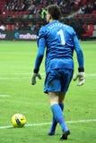 Wojciech Szczesny (Arsenal London) Stock Image