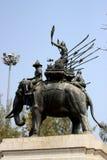 Wojennego pomnika pomnik Zdjęcia Stock