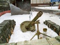 Wojna w Ukraina Zdjęcie Stock