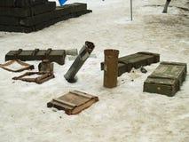 Wojna w Ukraina Zdjęcia Stock