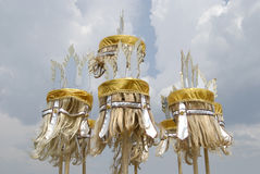 wojska mongolian standardy obraz royalty free