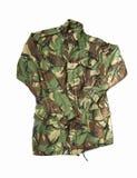 wojsko mundur zdjęcie stock