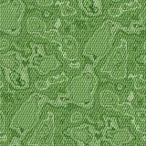 Wojsko siatki tekstury ilustracja Zdjęcie Royalty Free
