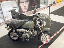 Wojsko USA motocykl Obraz Stock