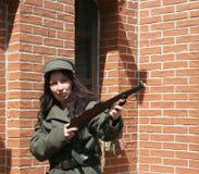 wojsko wojskowy formularzowy dziejowy ww1 Zdjęcie Royalty Free