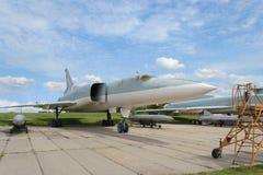 Wojskowego dżetowy naddźwiękowy samolot obrazy stock