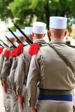 Wojskowy obrazy stock