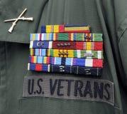 wojskowy Zdjęcie Royalty Free