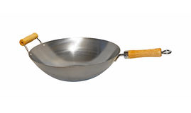 Wok Royalty Free Stock Image