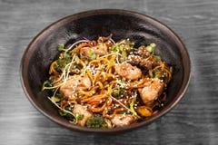 wok Image stock