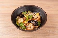 wok Foto de archivo