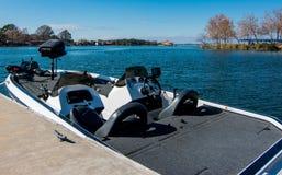 wokoło jesień lazurowych łodzi target4793_0_ rybaka połowu wyspy jeziornego gór raj malowniczy s małego Obrazy Royalty Free