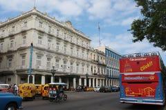 Wokoło Havana Obraz Stock
