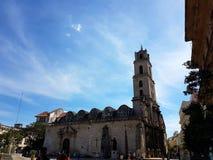 Wokoło Havana Zdjęcia Royalty Free
