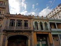 Wokoło Havana Fotografia Royalty Free