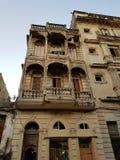 Wokoło Havana Zdjęcie Royalty Free