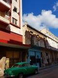 Wokoło Havana Zdjęcia Stock