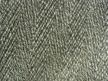 Wolachtige stoffentextuur - dikke wollen doek Royalty-vrije Stock Afbeeldingen