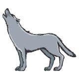Wolf Stockfotografie