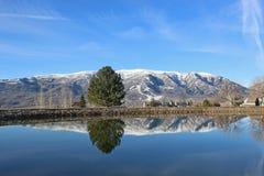 Wolf Creek, Utah Stock Photography