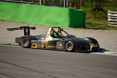 Wolf GB08 Honda CN2 Sport Prototype Royalty Free Stock Images