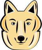 Wolf Head Stock Photos