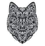 Wolf. Royalty Free Stock Photos