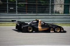 Wolf Racing Cars Prototype Imagen de archivo