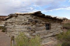 Wolfe Ranch lizenzfreies stockfoto