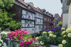 Wolfenbuttel, Γερμανία Στοκ εικόνα με δικαίωμα ελεύθερης χρήσης