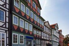 Wolfenbuttel, Germany Stock Image