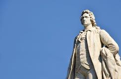 Wolfgang Goethe Lizenzfreie Stockbilder