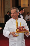 Wolfgang Puck Royalty Free Stock Image